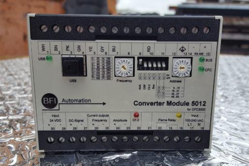 CFC Converter